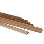 1000mm Length - Solid Board Edge Protectors 1000mm Length x 35mm x 35mm x 2mm Thick